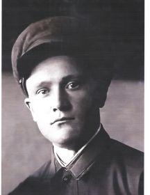 Свинарёв Павел Иванович