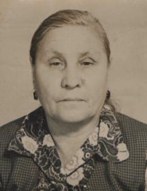 Калабина Дарья Дмитриевна