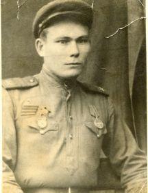 Ныров Леонтий Михайлович