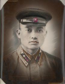 Надвидов Корней Буканович