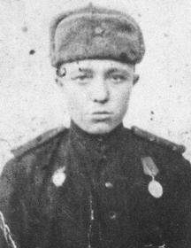 Исаков Владимир Иванович