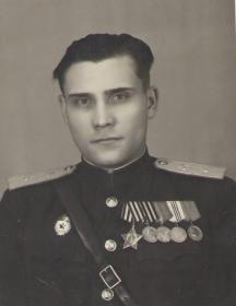 Маврин Александр Кузьмич