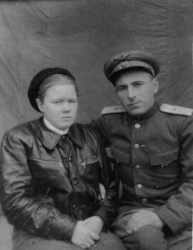 Ивченко Александр Иванович и  Ивченко Мария Сергеевна