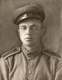 Шлифертов Павел Андреевич
