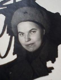 Коровина Екатерина Павловна