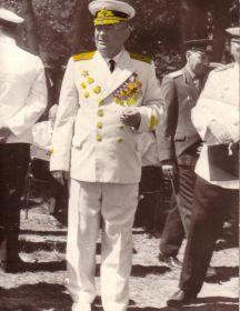 Колесник Павел Степанович