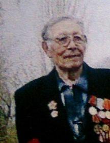 Чурилов Алексей Романович