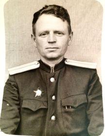 Запорожец Алексей Ефимович