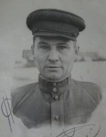 Седых Иван Андреевич