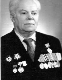 Хитрук Моисей Абрамович