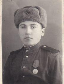Сердитых Николай Александрович