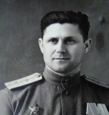 Стадник Михаил Тимофеевич