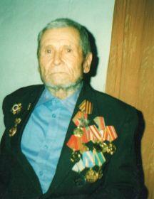 Гайсин Сабир Османович