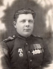 Остапов Иван Сергеевич