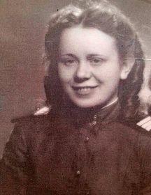 Зарунская Екатерина Евгеньевна