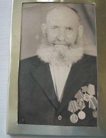 Ткачев Николай Васильевич