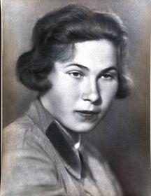 Евтушенко (Преображенская) Ольга Павловна