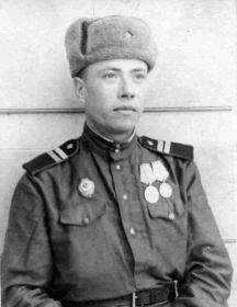 Гайворонский  Фёдор Степанович