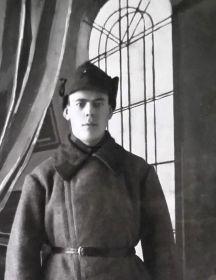 Челноков Иван Сергеевич