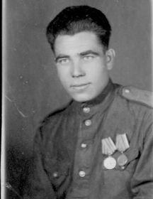 Новиков Василий Никифорович