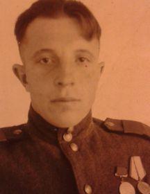Романов Василий Данилович