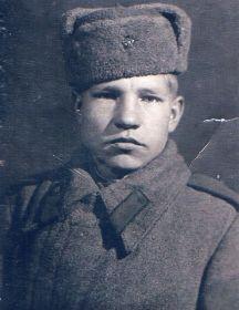 Шилов Алексей Григорьевич