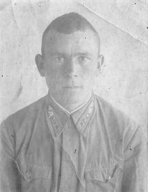 Чертёнков Яков Иванович