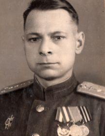 Левчегов Николай Леонтьевич