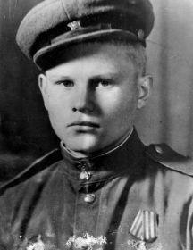 Ядыкин Александр Павлович