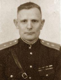 Зверев Леонид Васильевич