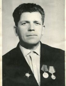 Шумилов Анатолий Дмитриевич