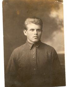 Шестирко Константин Васильевич