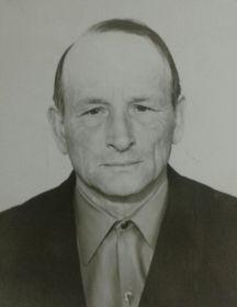 Морозов Дмитрий Николаевич