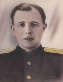 Юдичев Сергей Устинович