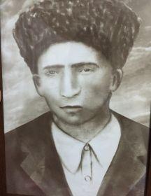 Таганов Тали