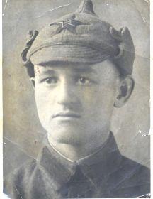 Беженцев Андрей Семенович
