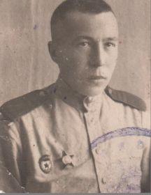 Маршалов Иван Алексеевич