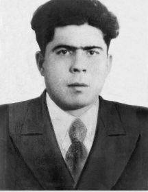 Савидов Николай Ильич