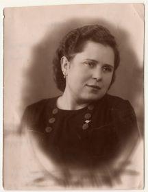 Цыгунова Зинаида Михайловна