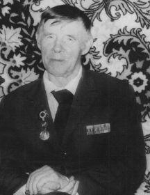 Жуков Павел Фёдорович