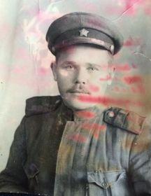 Семёнов Вяниамин Михайлович