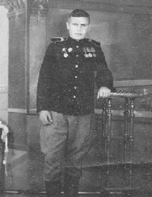 Терещенко Павел Григорьевич