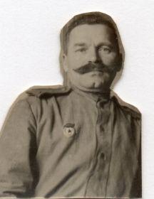 Федосеев Василий Михайлович