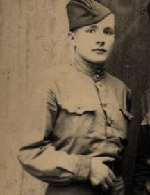 Пикалев Василий Григорьевич