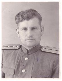 Шаршов Михаил Павлович