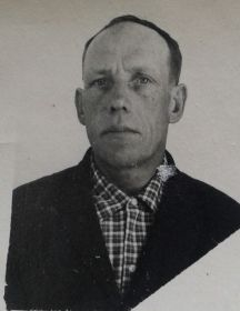 Дубов Алексей Степанович