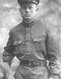 Попов Никифор Иванович
