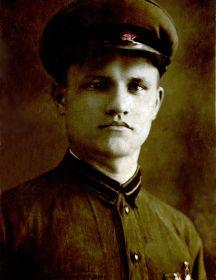 Большаков Григорий Иванович