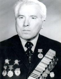 Сазонов Леонид Георгиевич