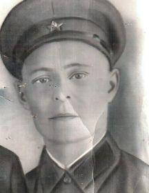 Тулубеев Михаил Григорьевич
